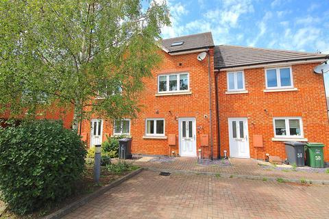 3 bedroom townhouse for sale - Marsden Avenue, Queniborough