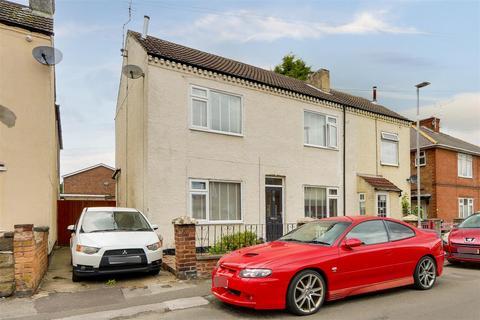 3 bedroom semi-detached house for sale - Carnarvon Grove, Carlton, Nottinghamshire, NG4 1RP