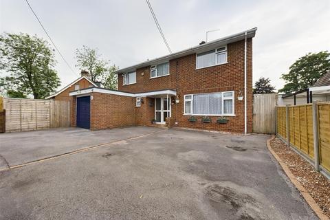 5 bedroom detached house for sale - Homesteads Road, Basingstoke