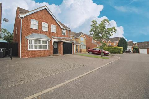4 bedroom house for sale - Wells Close, Cheshunt, Waltham Cross