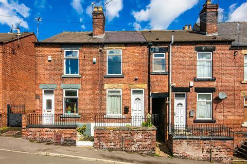 2 bedroom terraced house for sale - Hoole Street, Walkley, S6 2WR