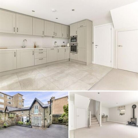2 bedroom coach house for sale - York Place, Harrogate, North Yorkshire
