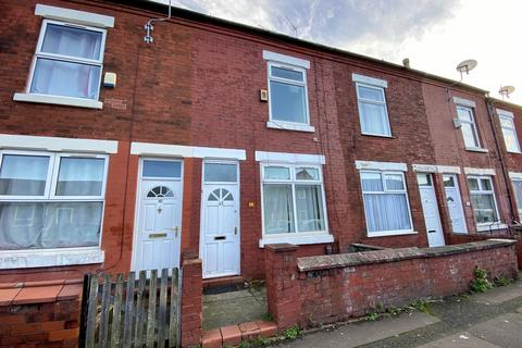 2 bedroom terraced house for sale - Deepcar Street, Manchester, M19 3BA