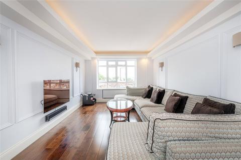 3 bedroom apartment for sale - Portsea Hall, Portsea Place, W2