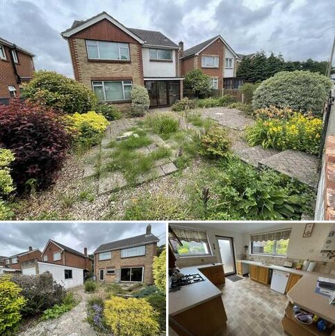 3 bedroom detached house for sale - New Road, Northbourne, Bournemouth