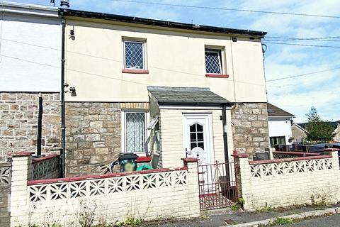 3 bedroom end of terrace house for sale - Old Church Street, Merthyr Tydfil