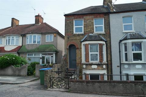 3 bedroom end of terrace house to rent - Swingate Lane, Plumstead, London, SE18 2DA