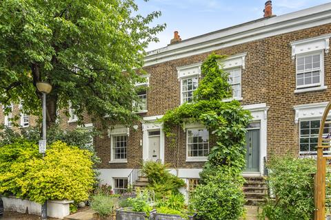 3 bedroom terraced house for sale - Crooms Hill Grove London SE10