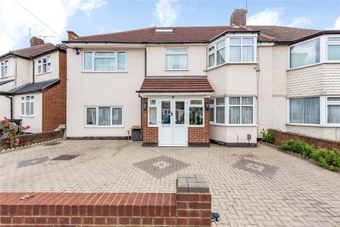 4 bedroom semi-detached house for sale - Felstead Avenue, Clayhall, IG5