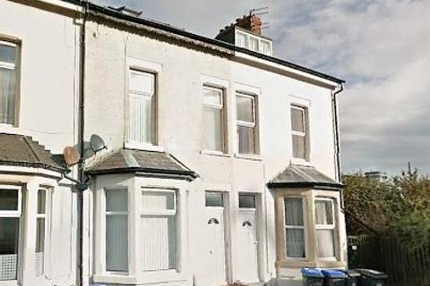 Studio to rent - Lowrey Terrace , Blackpool  FY1