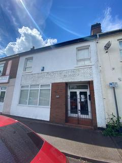 Office to rent - Upper Normacot Road, Stoke-on-Trent ST3