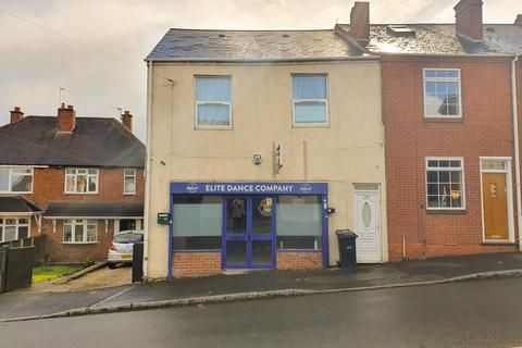 Shop to rent - High Street, Quarry Bank DY5
