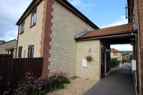 2 bedroom apartment for sale - Kingshill Gardens, Nailsea, North Somerset, BS48