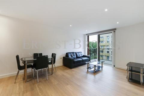 2 bedroom apartment to rent - Baroque Gardens, Marine Wharf, Canada Water, SE16