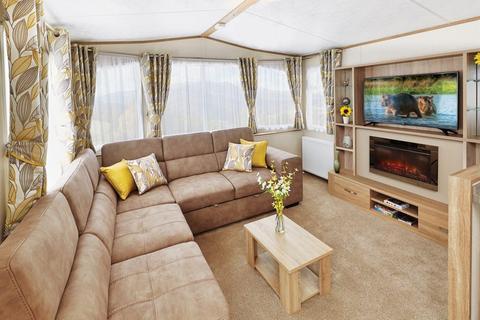 3 bedroom static caravan for sale - Golden Leas Holiday Park, Kent