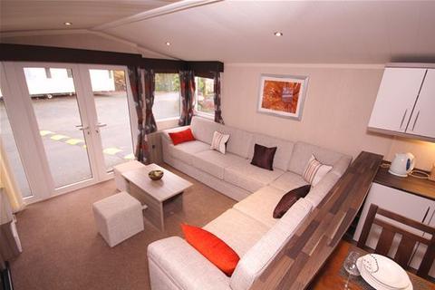2 bedroom static caravan for sale - Golden Leas Holiday Park, Kent