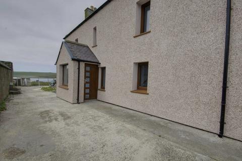 4 bedroom detached house for sale - Castlehill, Sanday, Orkney KW17 2BA