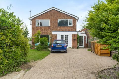4 bedroom detached house for sale - Charlton Kings, Cheltenham, GL53