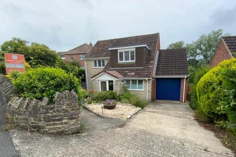 4 bedroom detached house for sale - Ambleside, Weymouth