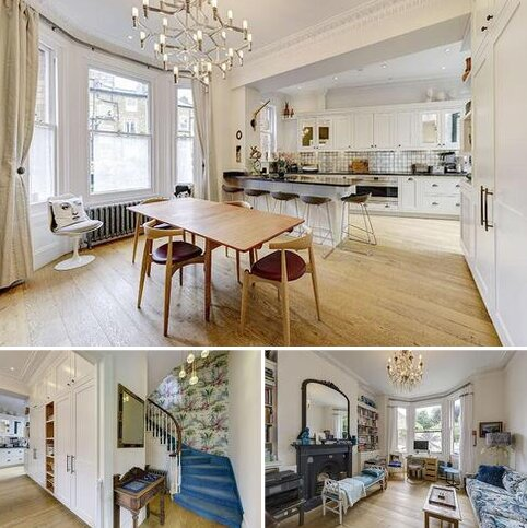5 bedroom semi-detached house for sale - Willow Road, Hampstead Village, London NW3