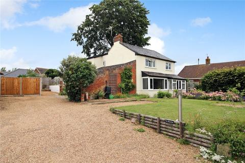 5 bedroom detached house for sale - Green Lane, Hales, Norwich, Norfolk, NR14