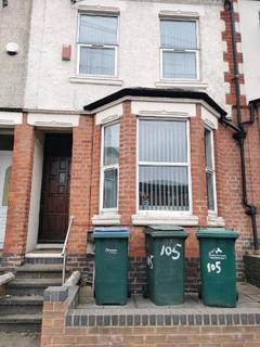 4 bedroom terraced house to rent - Hearsall Lane, Earlsdon, Coventry, CV5