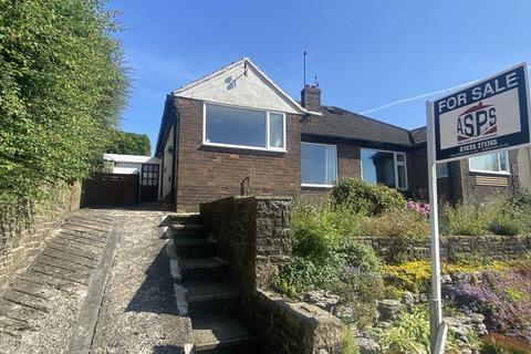 2 bedroom semi-detached bungalow for sale - Spring Park Road, Wilsden BD15