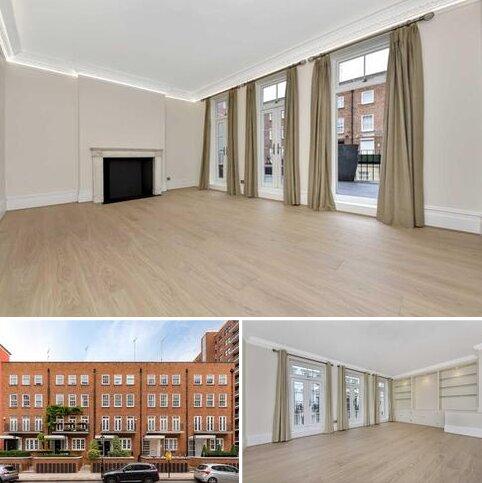 5 bedroom house to rent - Moncorvo Close, Knightsbridge SW7