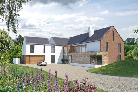 6 bedroom property with land for sale - Withinlee Road, Prestbury, Macclesfield, Cheshire, SK10