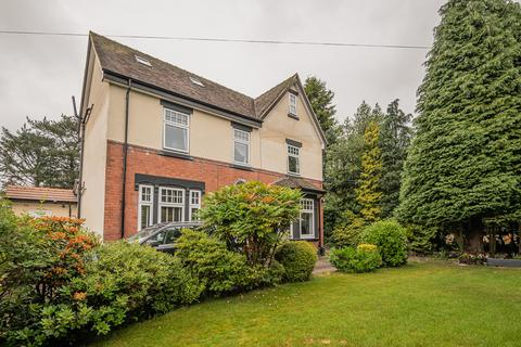 4 bedroom detached house for sale - Stallington Road, Blythe Bridge, Stoke-on-trent, ST11