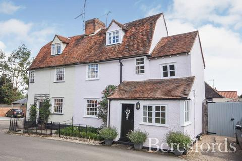 3 bedroom semi-detached house for sale - St Johns Green, Writtle, CM1