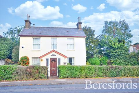 4 bedroom detached house for sale - Ongar Road, Writtle, CM1