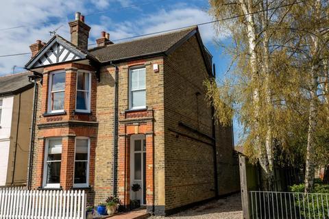 4 bedroom detached house for sale - Waterhouse Street, Chelmsford, CM1
