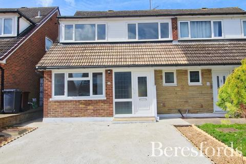 4 bedroom semi-detached house for sale - Willow Close, Broomfield, CM1