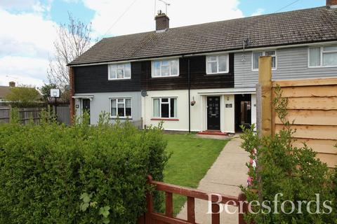 3 bedroom terraced house for sale - Watchouse Road, Chelmsford, CM2