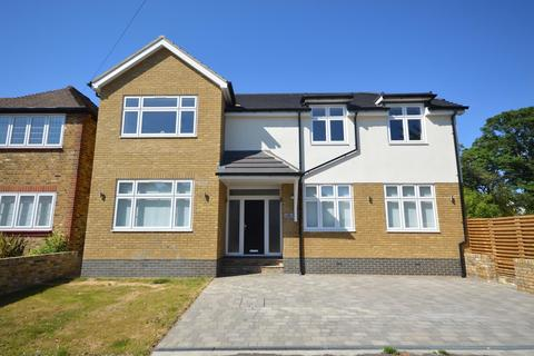 4 bedroom detached house for sale - Park Drive, Romford, RM1