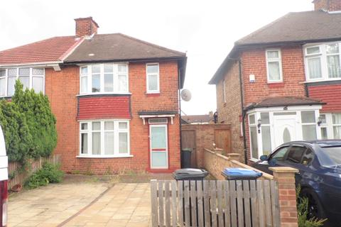 3 bedroom semi-detached house to rent - Grove Gardens, Enfield, Greater London, EN3