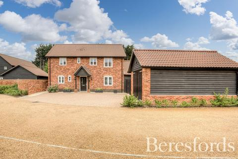 4 bedroom detached house for sale - The Pastures, Writtle, CM1