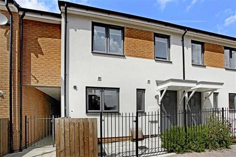 4 bedroom semi-detached house to rent - Fairthorn Road Charlton London SE7