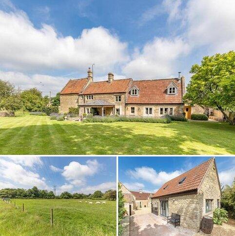 6 bedroom farm house for sale - Neston, Corsham, Wiltshire, SN13