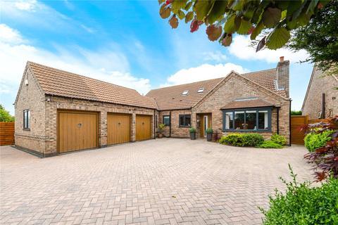 4 bedroom detached house for sale - Brook Villa, Oster Fen Lane Claypole, Newark, NG23