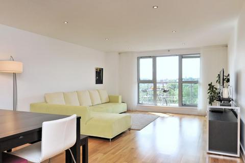 2 bedroom flat for sale - Southgate Road, London, N1