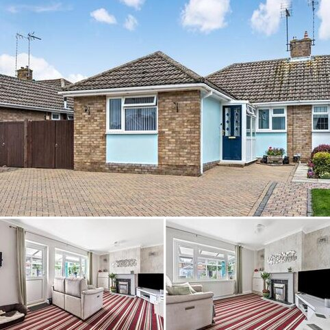 2 bedroom bungalow for sale - Southwood Maidstone ME16