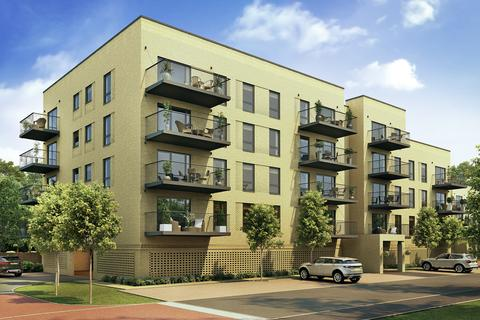 2 bedroom flat for sale - Plot 172, The Victory house at Colonial Wharf, ME4