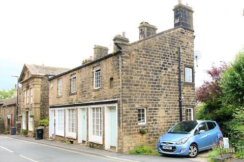 3 bedroom end of terrace house for sale - Main Street, Addingham, Ilkley