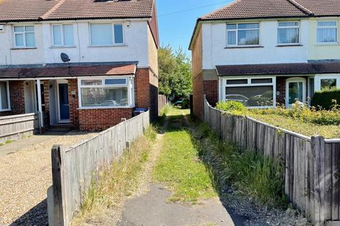 Land for sale - Land Rear Of 156 Dominion Road, Worthing