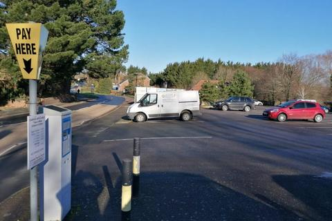 Property for sale - Car Park on the East Side, Of High Street, Brading, Isle of Wight