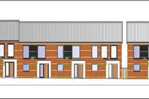25 bedroom property with land for sale - Land Rear Of Woodcombe Sports & Social Club, Church Road, Murston, Sittingbourne, Kent