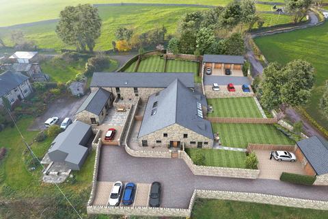 4 bedroom barn conversion for sale - Brigg House Barns, Helsington, Kendal, Cumbria, LA8 8AG