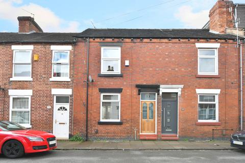 2 bedroom terraced house for sale - Westland Street, Hartshill, Stoke-on-Trent